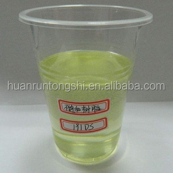 General Purpose Unsaturated Polyester Resin DS-196