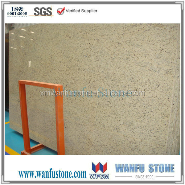 Golden sand yellow granite slab for sale,golden crema granite slabs