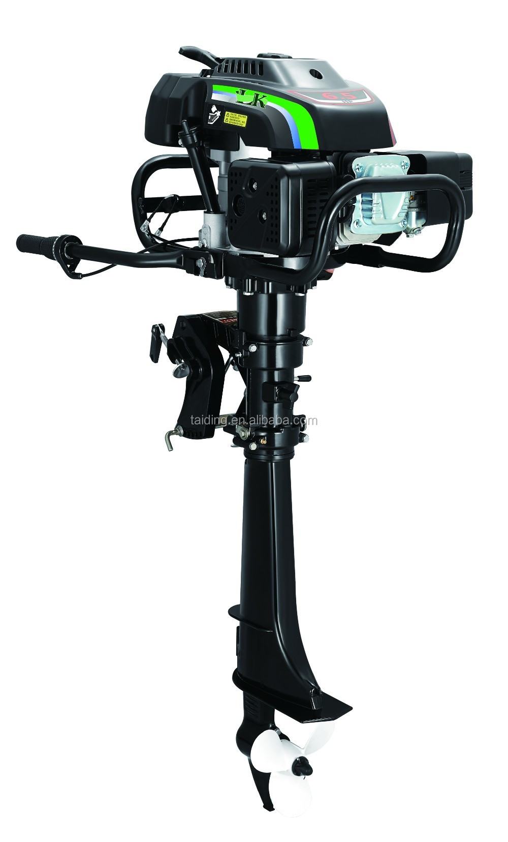 Manufacturer Electric Outboard Motor 5hp Electric