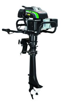 4 Stroke 5 0 Hp Outboard Motor 4 Stroke Outboard Engine