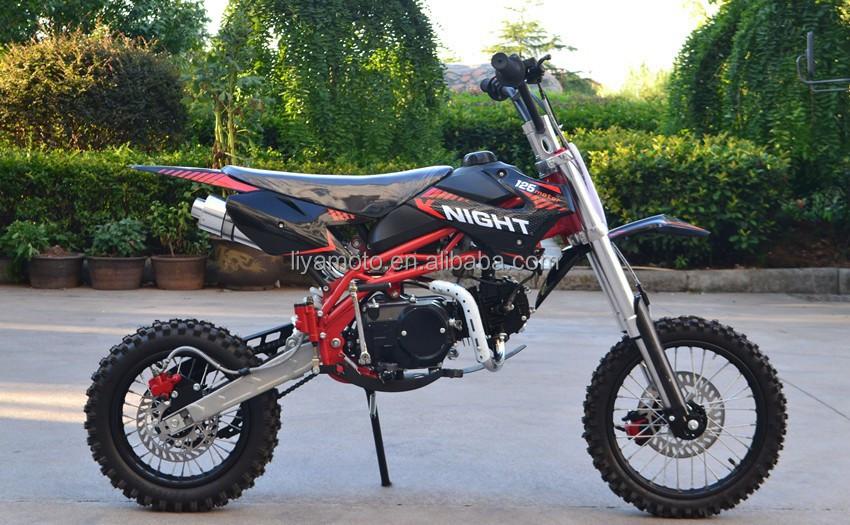 110cc 125cc dirt bike for sale kick start 4 stroke motorcycle buy 110cc dirt bike 125cc dirt. Black Bedroom Furniture Sets. Home Design Ideas