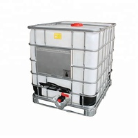 Good price 1000L 500l stackable water tanks