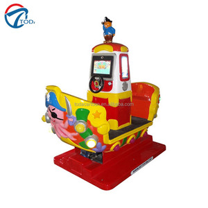 Hot sale amusement kiddie rides used snail war rides for sale/amusement park equipment indoor arcade machine