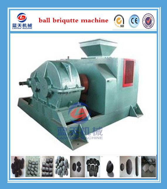 30 years experience 2 rollers mechanical coal ball press machine/carbon black briquette machine/briquette making machine
