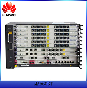 Fiber Optic Equipments Communication Equipments Hua Wei Original New Ma5600 Control Board Scub For Ma5600 Olt Equipment