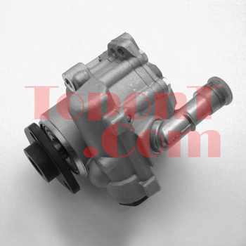 Power Steering Pump For Mercedes Mb Vito 638 V230 2.3 Td Om601 ...