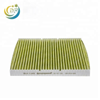 F350 cabin air filter hepa for car ac pollen air cleaner price cheap