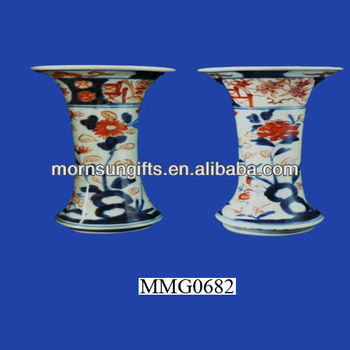 Antique Japanese Ceramic Martini Vases For Flower Vase Buy Ceramic