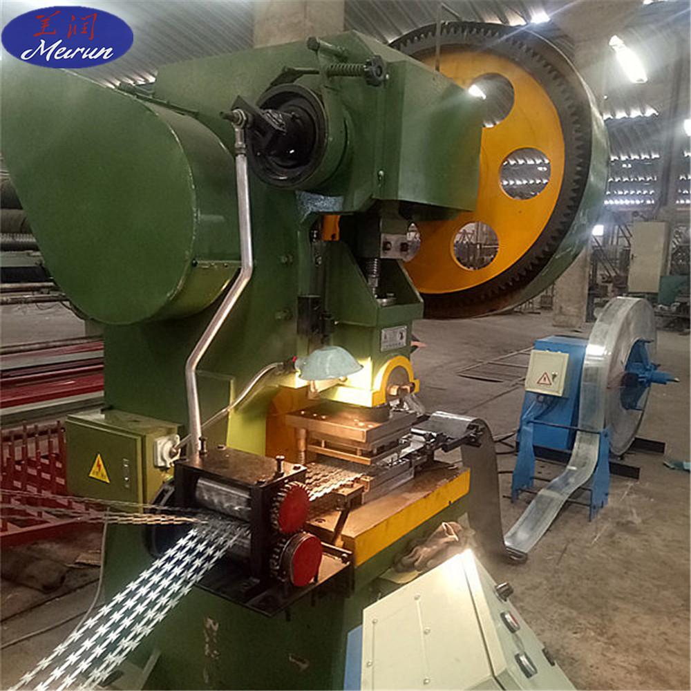 Konzertina Spule Hersteller/automatisch Rasiermesser Stacheldraht ...