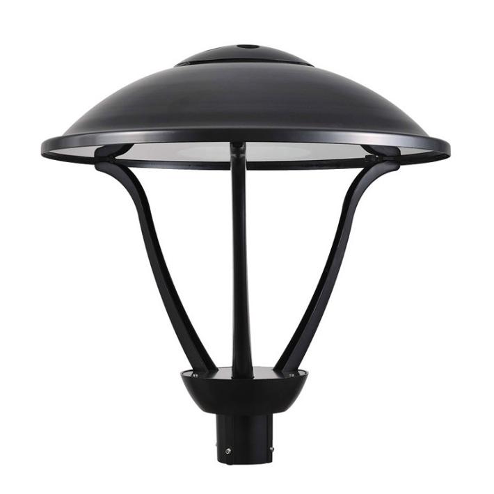 屋外 led ガーデンライト IK10 IP66 5 年保証プラザ使用