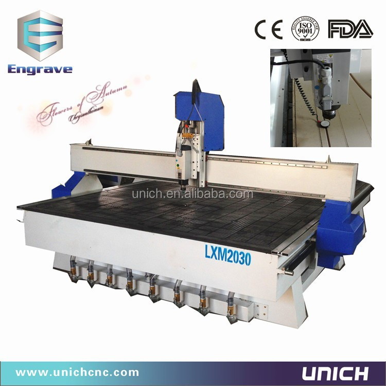 Best quality and hot sale cnc carousel tool magazine LXM2030