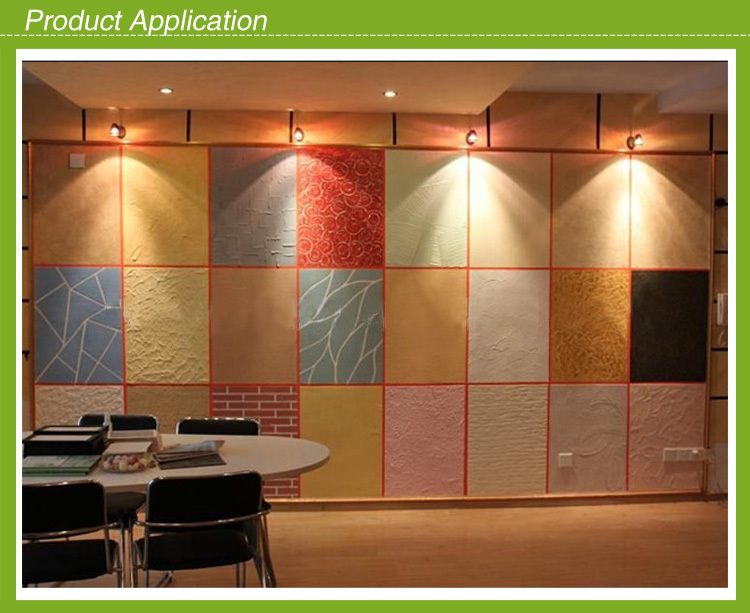 Texture Modern Painting Decorative Wall Paint Cement Wall Covering