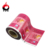 automatic packing color printing aluminum foil laminated roll film