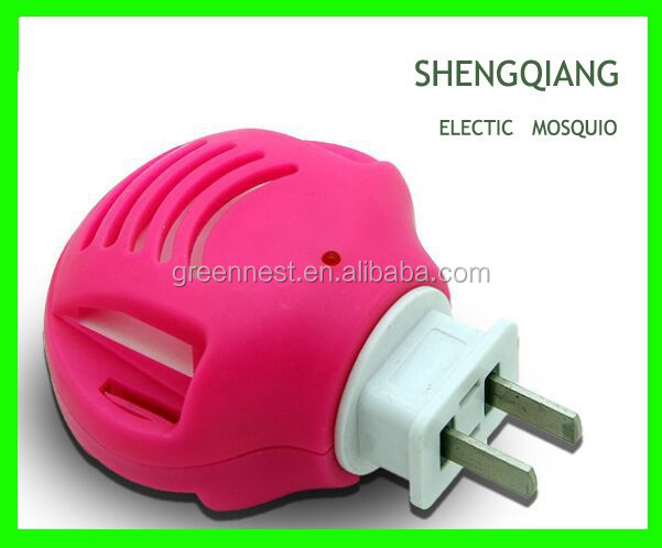 2015 electric mosquito liquid&mat heater/electric mosquito repellent heater/vaporizer, double used mosquito heater