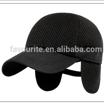 2018 winter ear flap cap  21bc6a12e04
