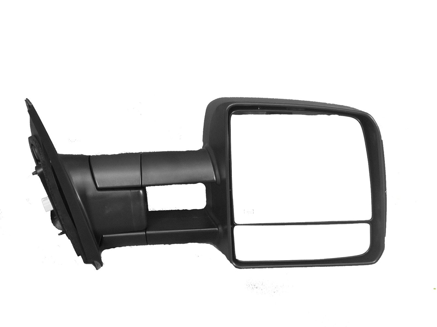 RH RIGHT HAND MIRROR POWER/HEAT WITH TURN SIGNAL TOW