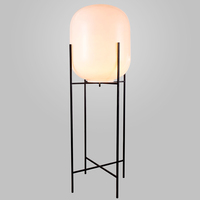 Modern Floor Lamp Decorative Glass Floor Lamp Oda Big Floor Lamp