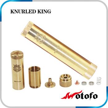 18350 18650 2 King Mod