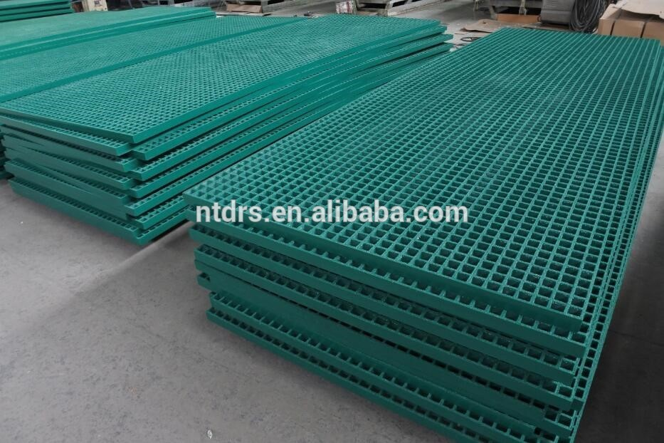 Fiberglass Walk Boards : Anti uv fiberglass reinforced plastic walk grating buy