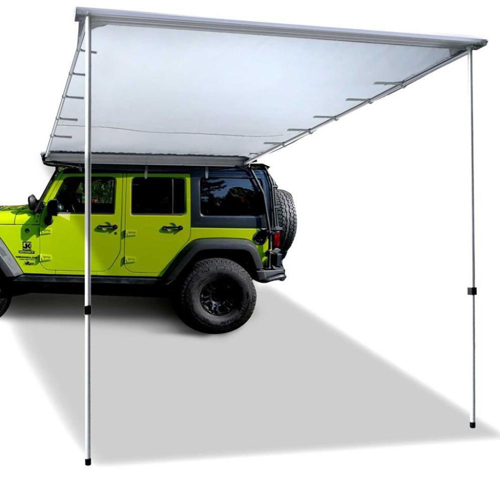 4Wd Awning Tent roof top 4x4 car tent trailer camping rack 4wd side awning - buy 4wd side  awning,4x4 car rack,retractable car awning product on alibaba