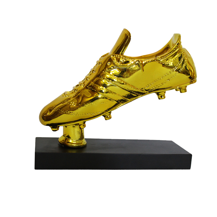 The Golden Boot Shoe Store