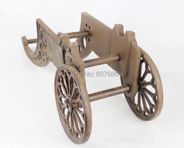 Aliexpress.com : Buy Replica Rustic Cast Iron Cannon