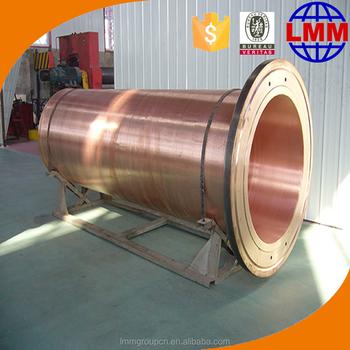 Var Vacuum Arc Remelting Furnace Large Copper