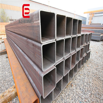 4x4 square steel tubing prices
