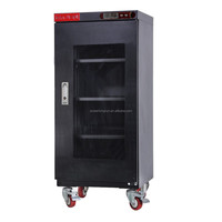 Humidity Control Electronic Domestic Dry Cabinet