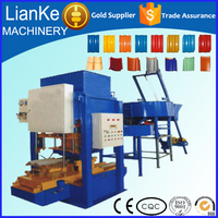 Roofing Tile Machinery For Sale In Portugal/Redland 49 Tile Press
