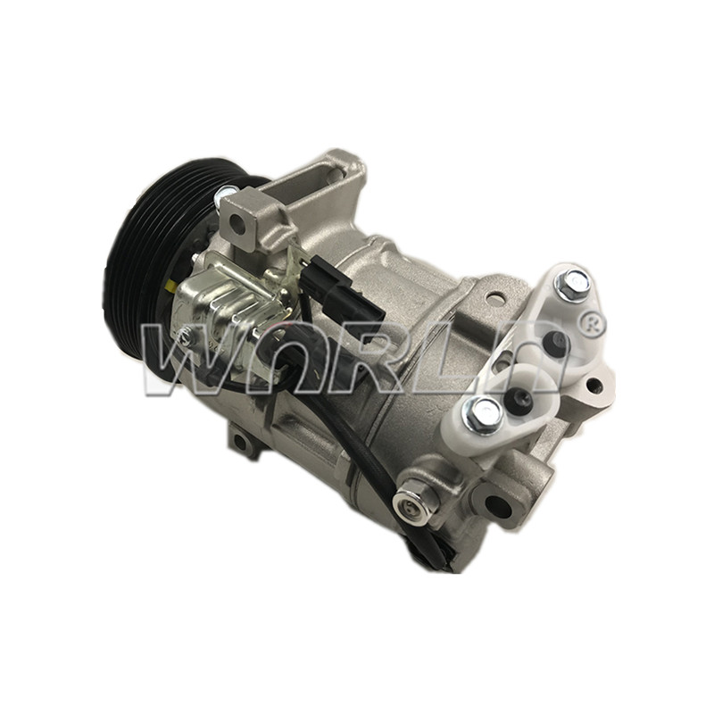 6SBH14C 6PK 120MM AC Compressor for Nissan Qashqai 15-  X-TRAIL T32 1.6  92600-4CA0A 92600-4CA2A
