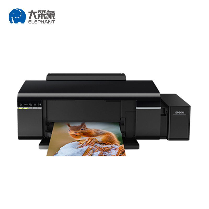 4 color inkjet/sublimation wholesale small A3 printer for t-shirt transfer