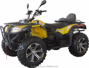 New 500cc Quad bike 4x4 for Adult (TKA500E-D NEW)