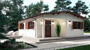 china low price Prefabricated /refab /Modular House for sale