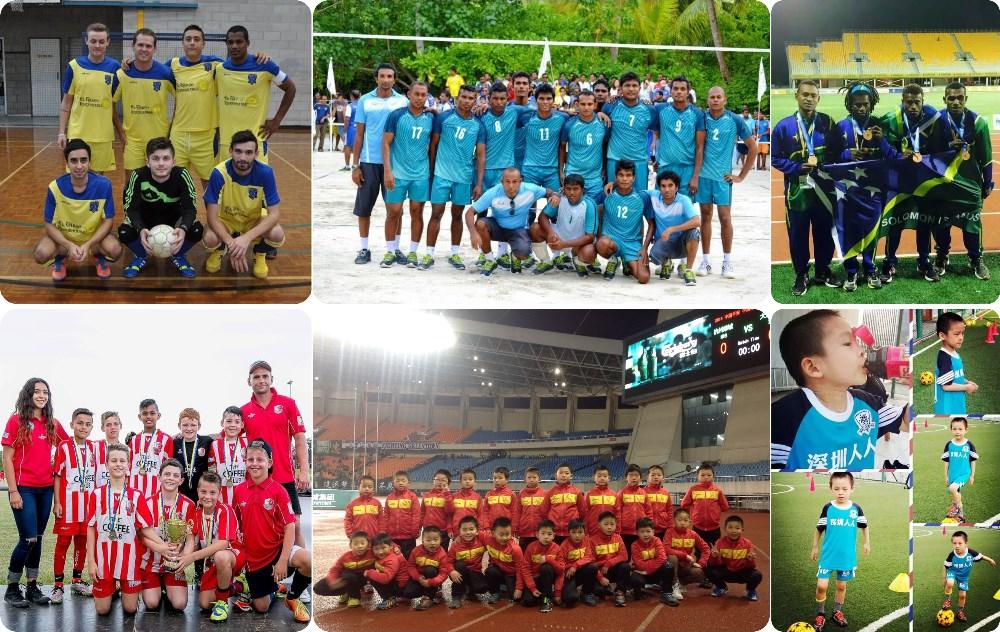 5f1f014c1 wholesale cool design cute children soccer jersey kids school soccer team  uniform