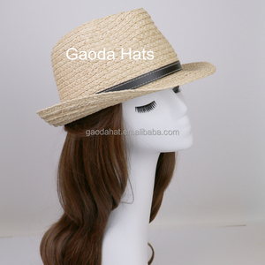 17e1c3fa5db7b French Straw Hats