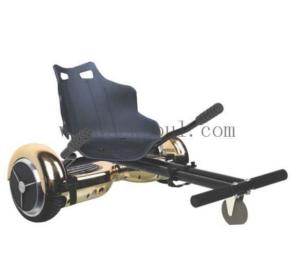 2016 nuevo producto hoverkart hoverboard sentado silla de for Sillas para hoverboard