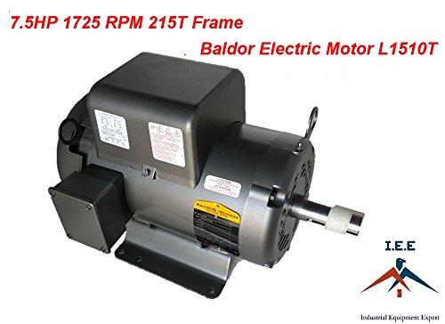 Cheap Baldor 5hp Compressor Motor, find Baldor 5hp