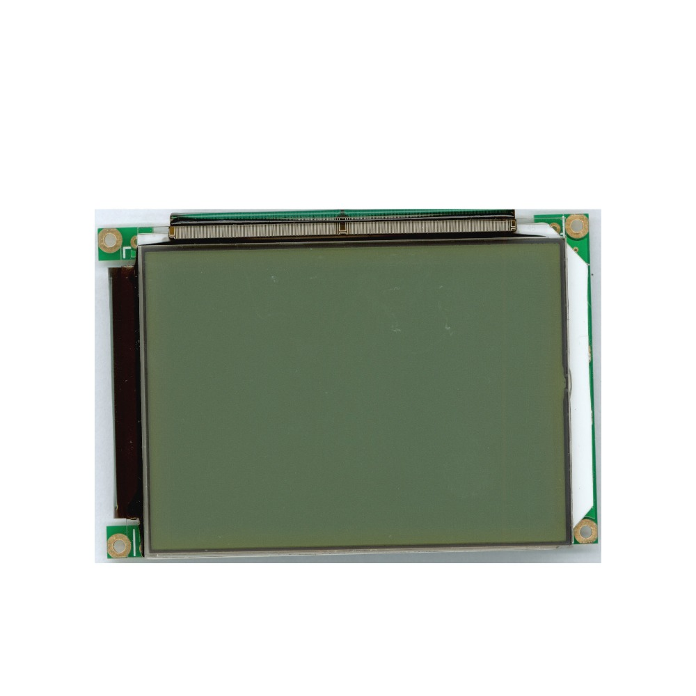 240160 gray film semi transparent tft <strong>lcd</strong> for Smart home appliances