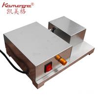 Leather Edge Painting Machine Belt Key Chain Wallet Edge Inking Machine