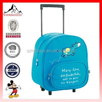 f028deef5607 Trolley Bag Mini Trolley Suitcase Cute Suitcase For Kids(es-h050) - Buy  Mini Trolley Suitcase,Suitcase For Children,Cheap Trolley Suitcase Product  on ...