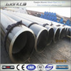 oil and gas pipeline api 5l x52 psl2 pipes