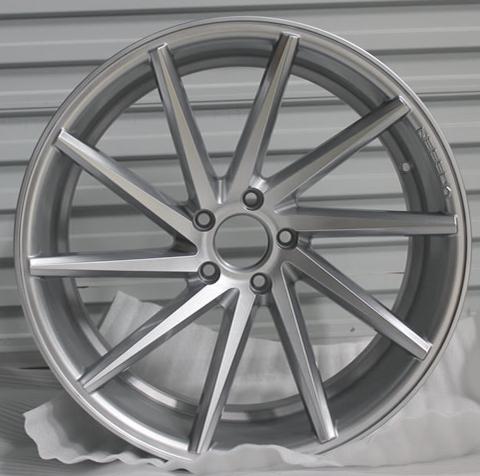 new design replica alloy wheels vossen cvt style 17 18 19 20 fit for bmw benz audi honda. Black Bedroom Furniture Sets. Home Design Ideas