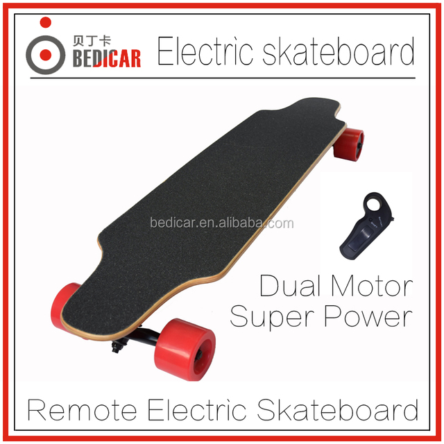 Electric long board Skateboard Wholesale Controller for Electric Skateboard