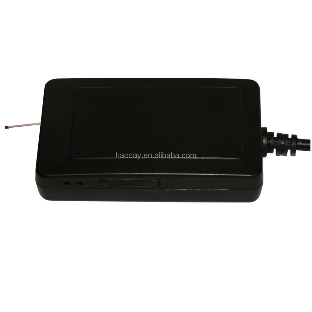 3G gps tracker for motorcycle car vehicle 3G tracker gps device CCTR-805