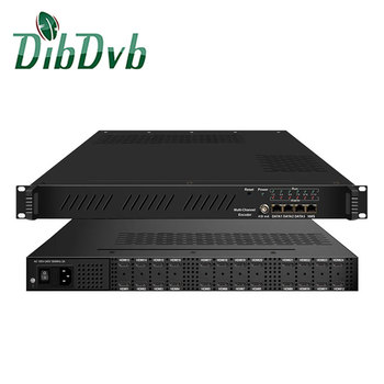 up to 24 HD channels h 264 mpeg4 Encoder for CATV Headend