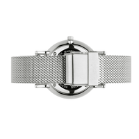 metal mesh band watches stainless steel watch band