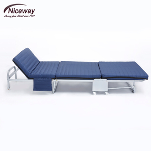 Best selling promotion Living Room furniture folding sofa bed with carry bag