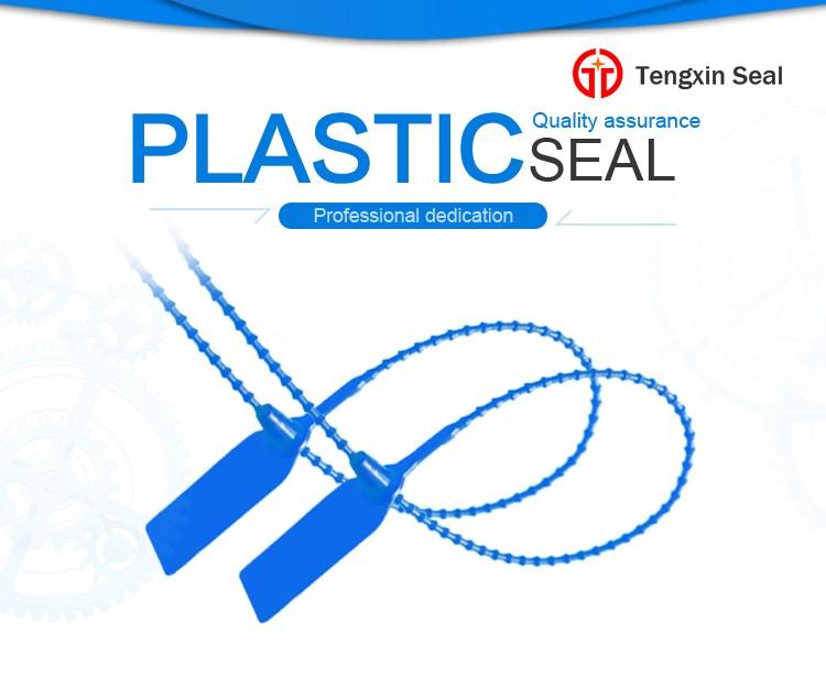 TXPS 309 plastic seal