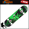 Wholesale Hight quality Canada Maple skateboard, complete Skateboard for sale